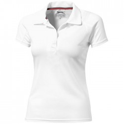 """""""Game"""" short sleeve ladies polo"""