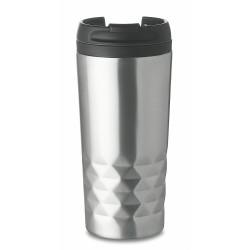 Double wall travel mug 280 ml