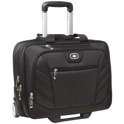 17'' wheeled briefcase