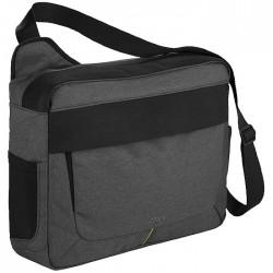 17'' laptop messenger bag