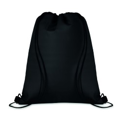 210D Polyester drawstring insulated cooler bag