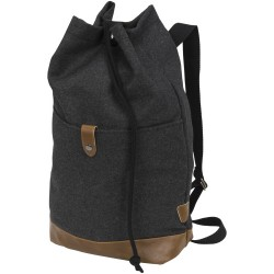 """Campster"" drawstring backpack"