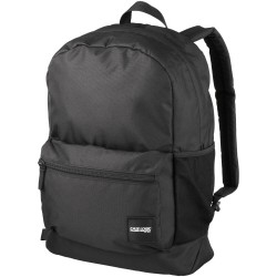 """Founder"" backpack made by durable woven material with a padded base"