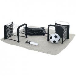 Beach football set